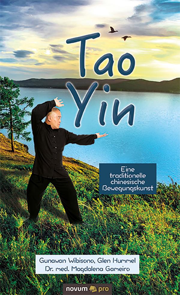 Cover des Buches Tao Yin Eine traditionelle chinesische